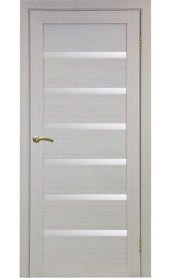 Дверь Оптима Порте - Турин 507 (дуб беленый) в Симферополе