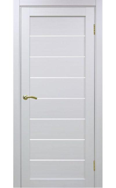 Дверь Оптима Порте - Турин 508 (белый) в Симферополе