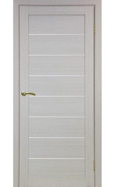 Дверь Оптима Порте - Турин 508 (дуб беленый) в Симферополе