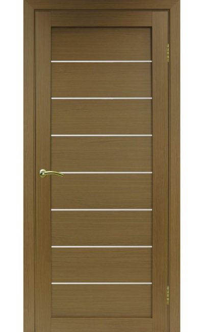 Дверь Оптима Порте - Турин 508 (орех) в Симферополе