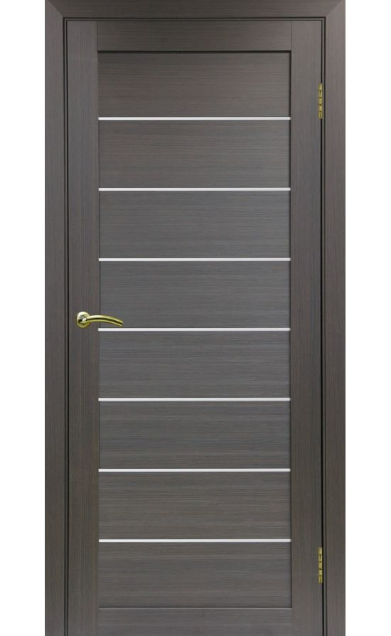 Дверь Оптима Порте - Турин 508 (венге) в Симферополе
