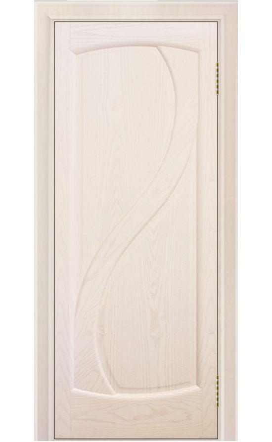 Двери ЛайнДор - Новый стиль 2 Тон 27 Жемчуг