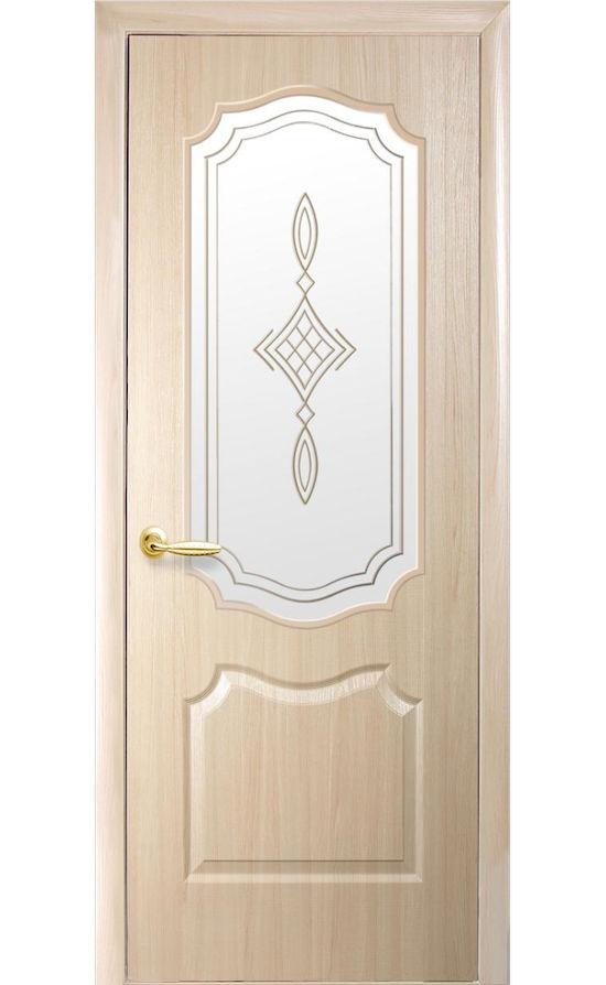 Купить двери Вензель До (ясень) в Симферополе