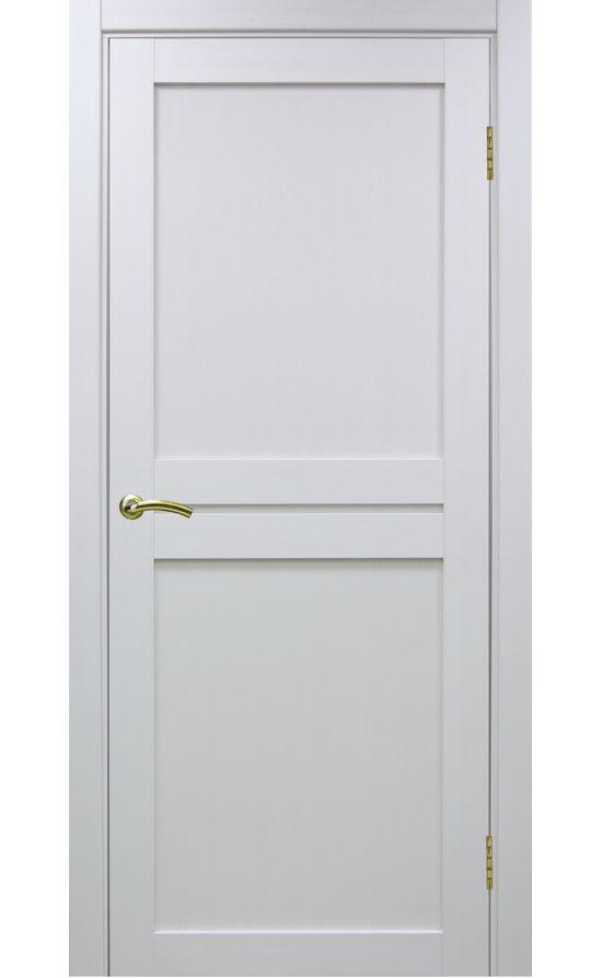 Дверь Оптима Порте - Турин 520 (белый) в Симферополе