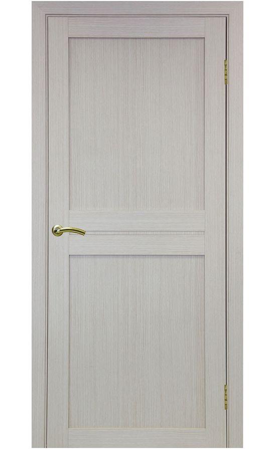 Дверь Оптима Порте - Турин 520 (дуб беленый) в Симферополе