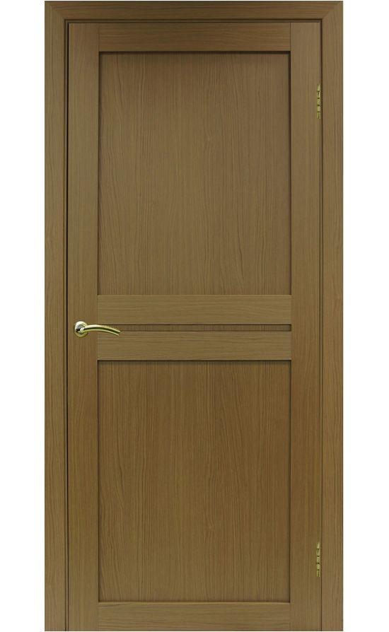 Дверь Оптима Порте - Турин 520 (орех) в Симферополе