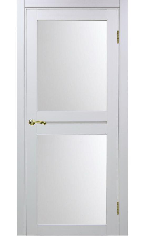 Дверь Оптима Порте - Турин 520-212 (белый) в Симферополе