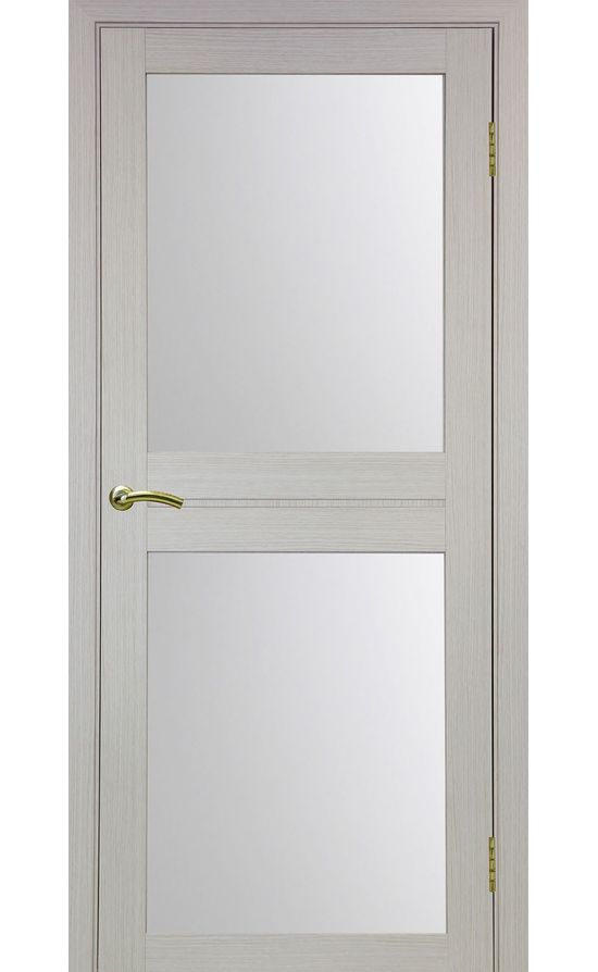 Дверь Оптима Порте - Турин 520-212 (дуб беленый) в Симферополе