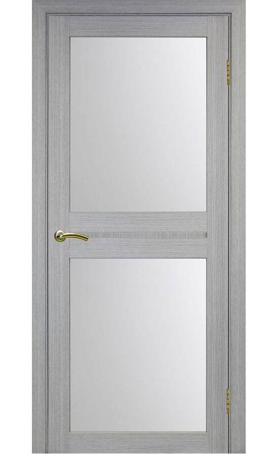 Дверь Оптима Порте - Турин 520-212 (дуб серый) в Симферополе