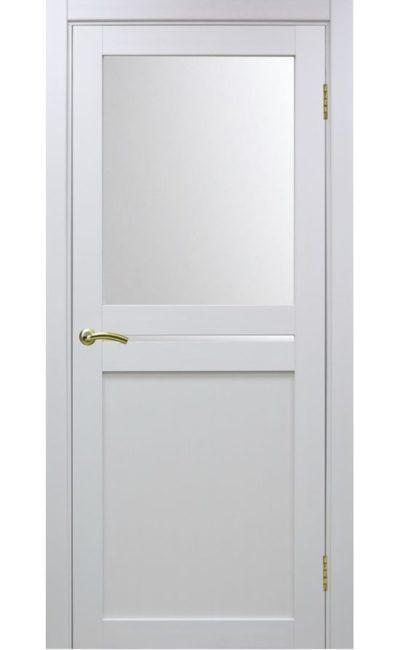 Дверь Оптима Порте - Турин 520-221 (белый) в Симферополе