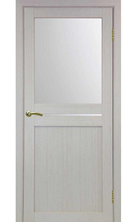 Дверь Оптима Порте - Турин 520-221 (дуб беленый) в Симферополе