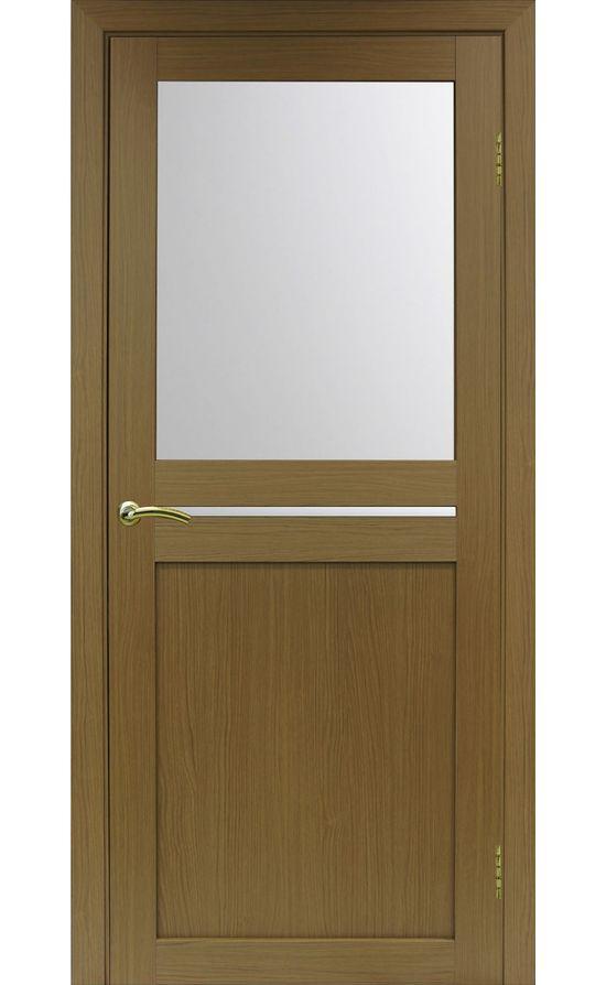 Дверь Оптима Порте - Турин 520-221 (орех) в Симферополе