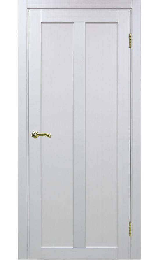 Дверь Оптима Порте - Турин 521 (белый) в Симферополе