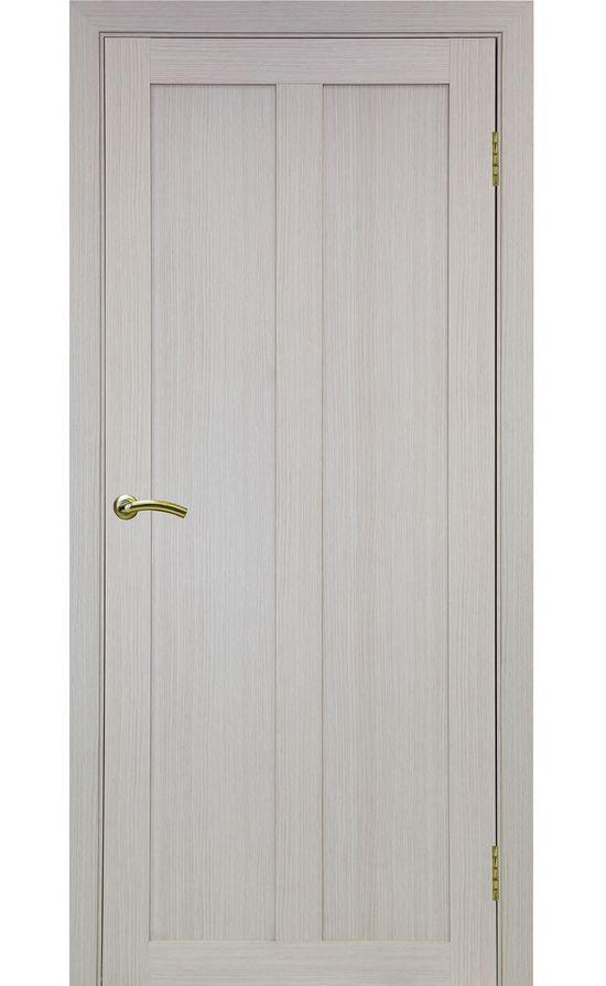 Дверь Оптима Порте - Турин 521 (дуб беленый) в Симферополе
