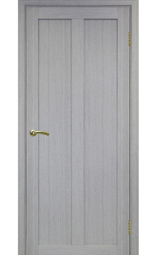 Дверь Оптима Порте - Турин 521 (дуб серый) в Симферополе