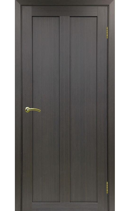 Дверь Оптима Порте - Турин 521 (венге) в Симферополе