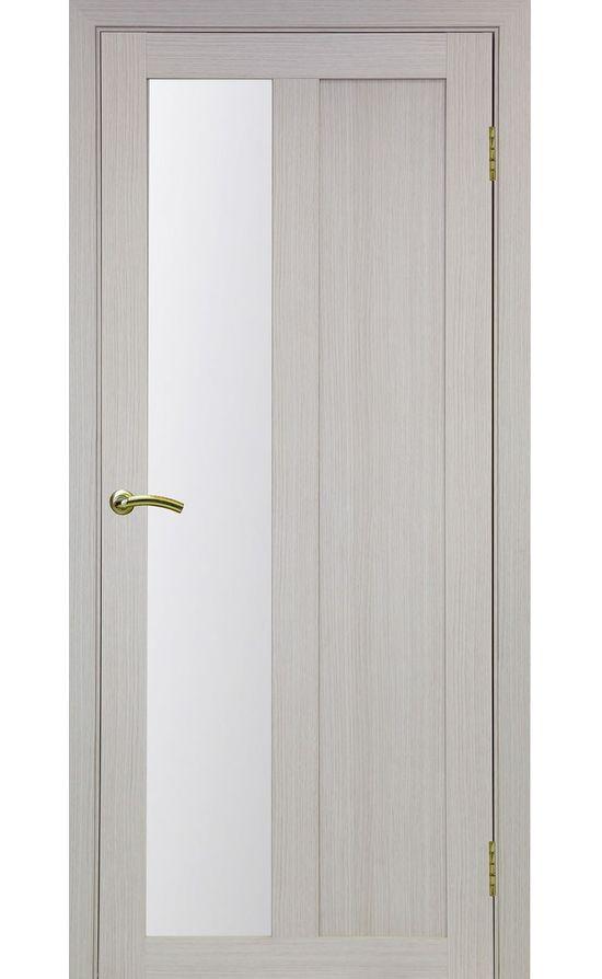 Дверь Оптима Порте - Турин 521-21 (дуб беленый) в Симферополе