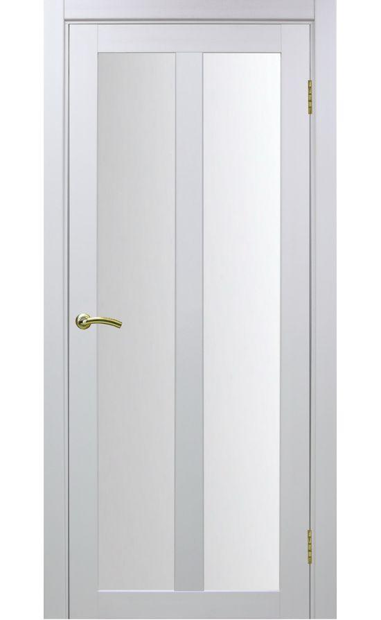 Дверь Оптима Порте - Турин 521-22 (белый) в Симферополе