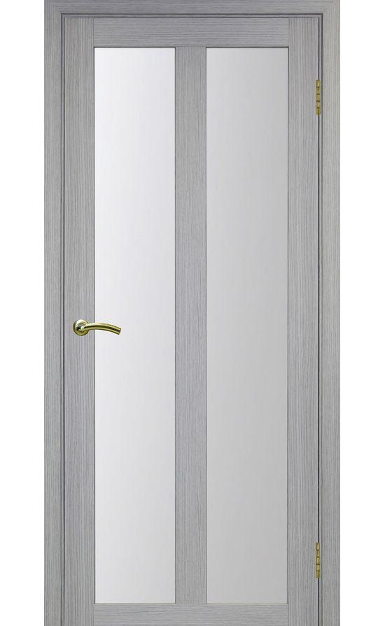 Дверь Оптима Порте - Турин 521-22 (дуб серый) в Симферополе