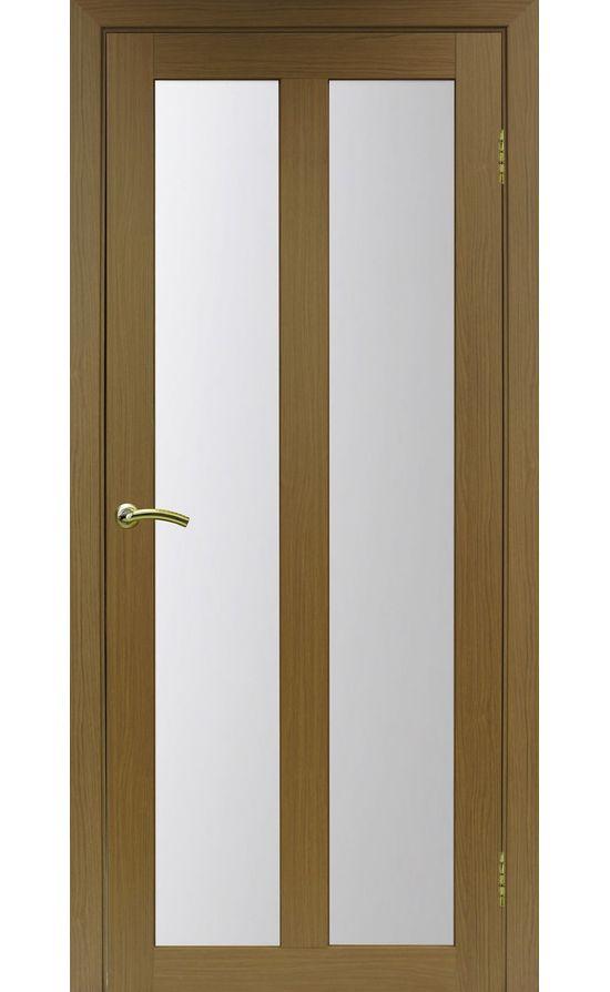 Дверь Оптима Порте - Турин 521-22 (орех) в Симферополе