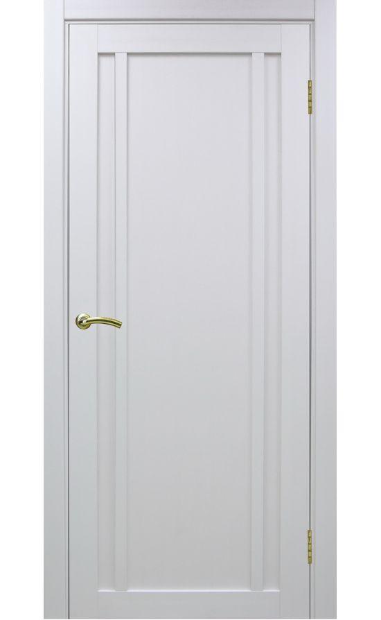 Дверь Оптима Порте - Турин 522-111 (белый) в Симферополе