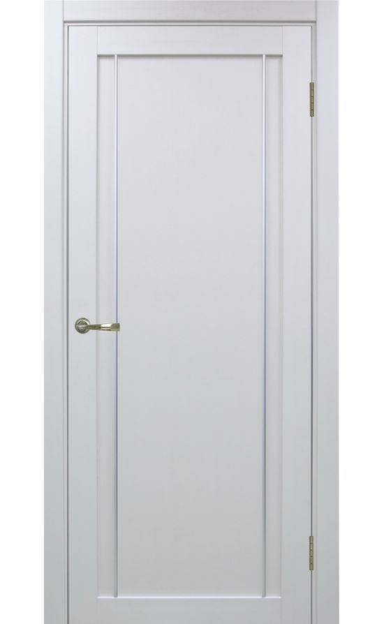 Дверь Оптима Порте - Турин 522 АПП Молдинг SC (белый) в Симферополе