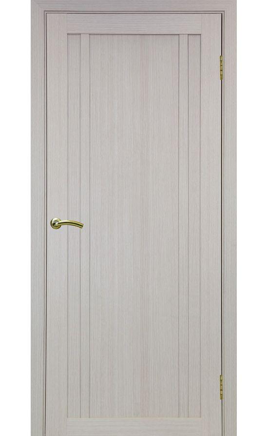 Дверь Оптима Порте - Турин 522 (дуб беленый) в Симферополе