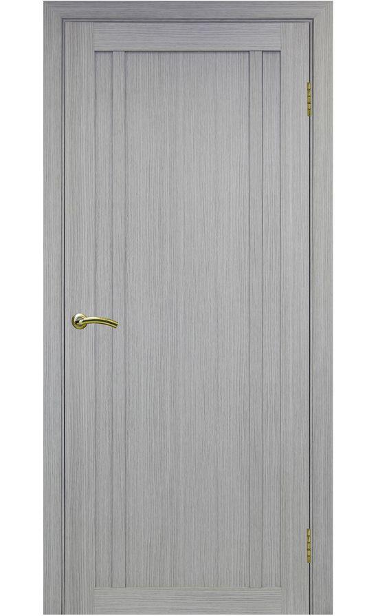 Дверь Оптима Порте - Турин 522 (дуб серый) в Симферополе