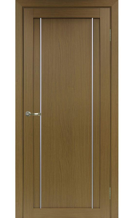 Дверь Оптима Порте - Турин 522 АПП Молдинг SC (орех) в Симферополе