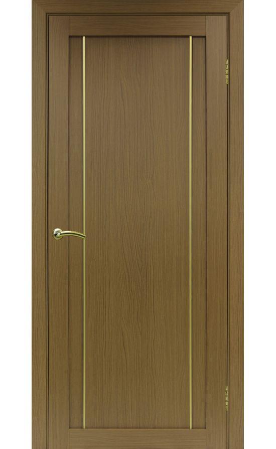 Дверь Оптима Порте - Турин 522 АПП Молдинг SG (орех) в Симферополе