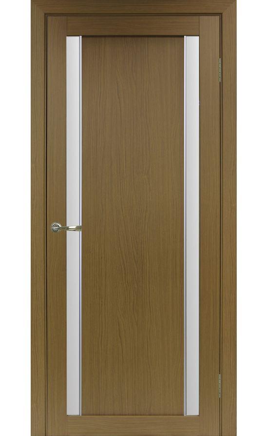 Дверь Оптима Порте - Турин 522 АПС Молдинг SC (орех) в Симферополе