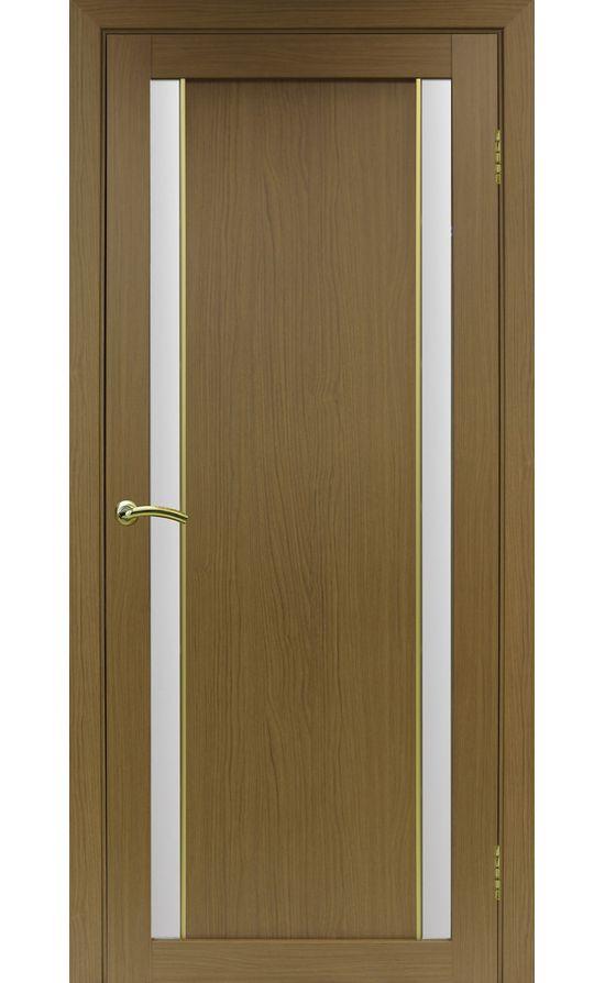 Дверь Оптима Порте - Турин 522 АПС Молдинг SG (орех) в Симферополе