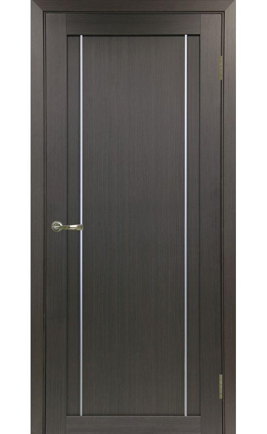 Дверь Оптима Порте - Турин 522 АПП Молдинг SC (венге) в Симферополе