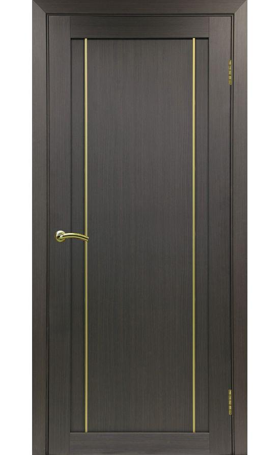 Дверь Оптима Порте - Турин 522 АПП Молдинг SG (венге) в Симферополе