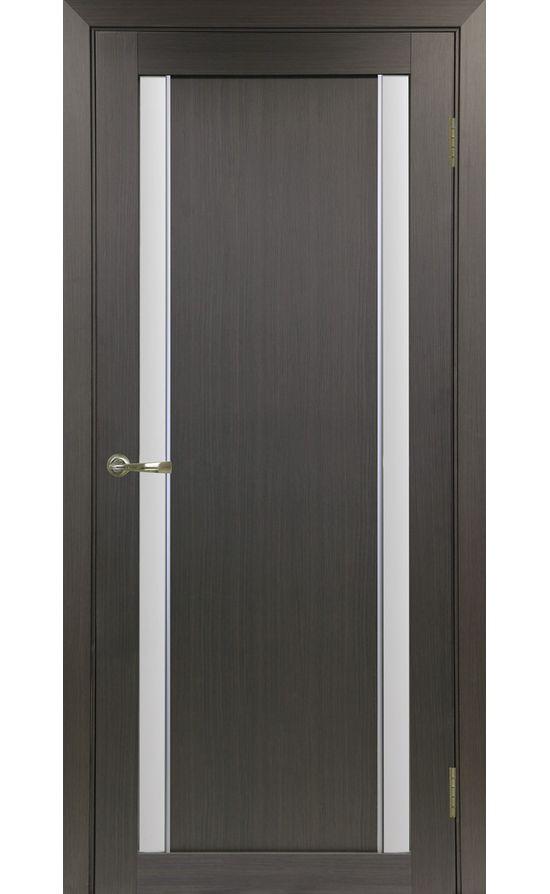 Дверь Оптима Порте - Турин 522 АПС Молдинг SC (венге) в Симферополе