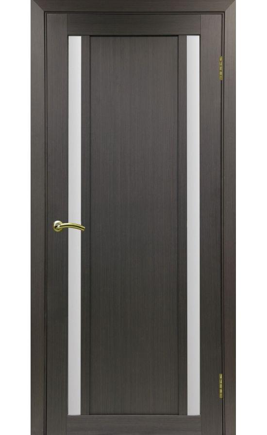 Дверь Оптима Порте - Турин 522 (венге, стекло) в Симферополе