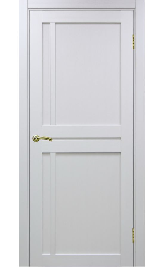 Дверь Оптима Порте - Турин 523 (дуб беленый) в Симферополе