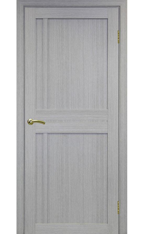 Дверь Оптима Порте - Турин 523 (дуб серый) в Симферополе