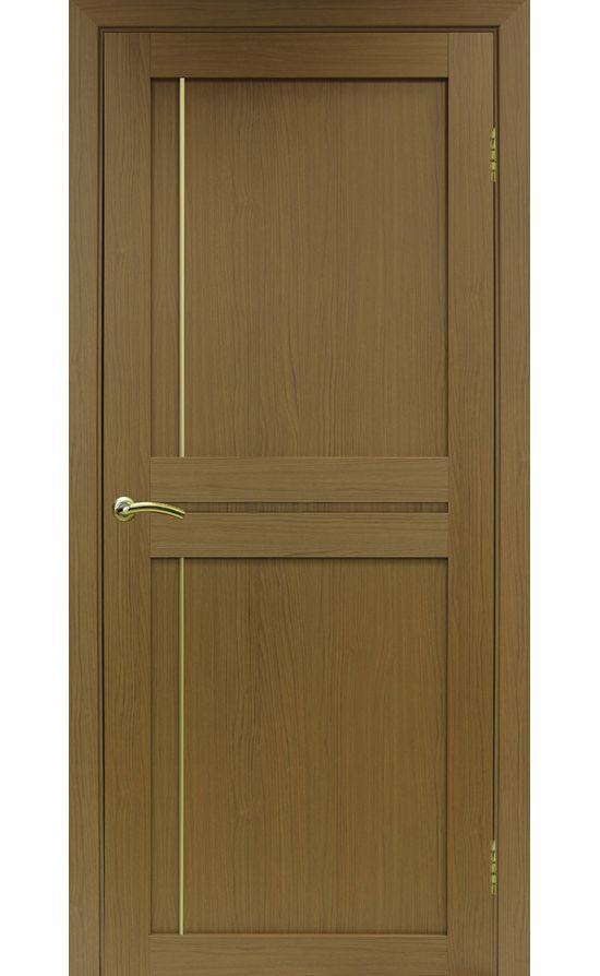 Дверь Оптима Порте - Турин 523 АПП Молдинг SG (орех) в Симферополе