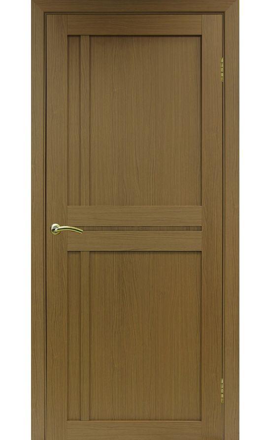 Дверь Оптима Порте - Турин 523 (орех) в Симферополе