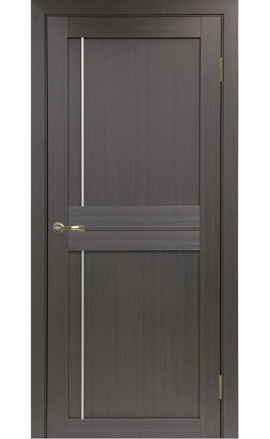 Дверь Оптима Порте - Турин 523 АПП Молдинг SC (венге) в Симферополе