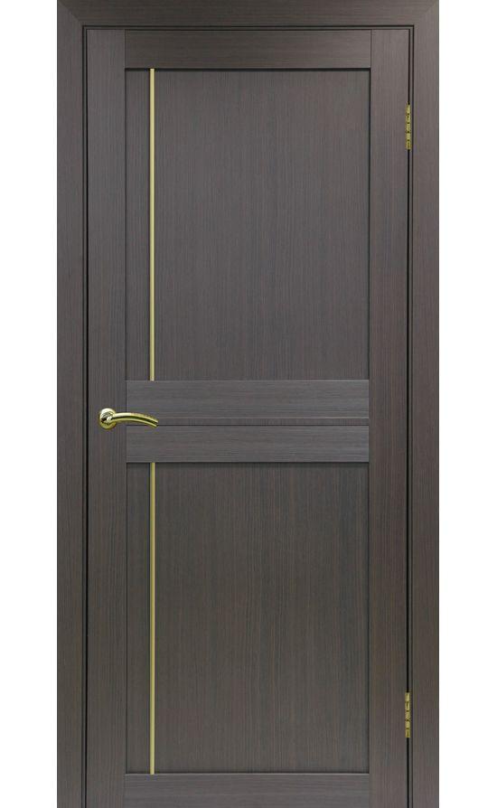Дверь Оптима Порте - Турин 523 АПП Молдинг SG (венге) в Симферополе