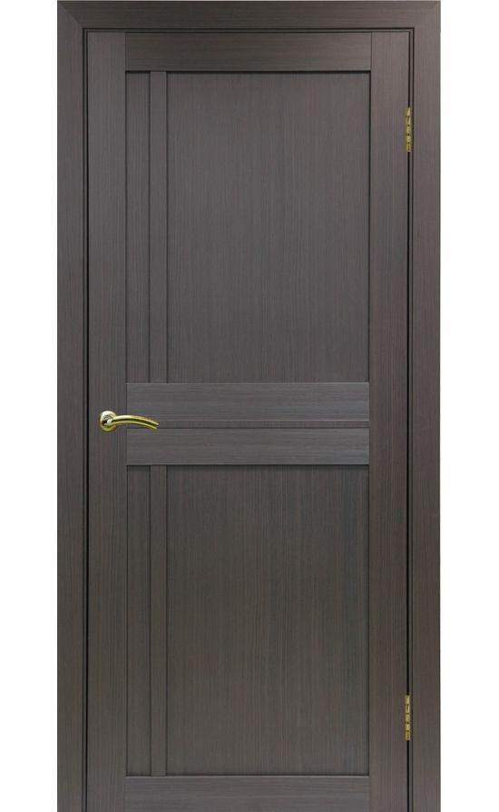 Дверь Оптима Порте - Турин 523 (венге) в Симферополе