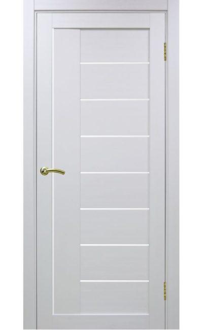 Дверь Оптима Порте - Турин 524 (белый) в Симферополе