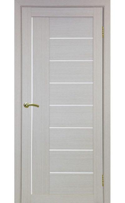 Дверь Оптима Порте - Турин 524 (дуб беленый) в Симферополе