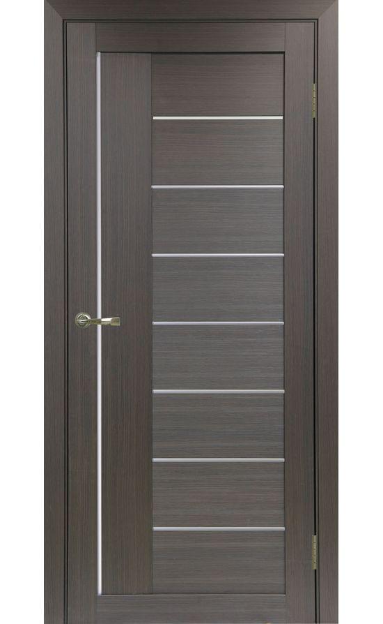 Дверь Оптима Порте - Турин 524 АПП Молдинг SC (венге) в Симферополе