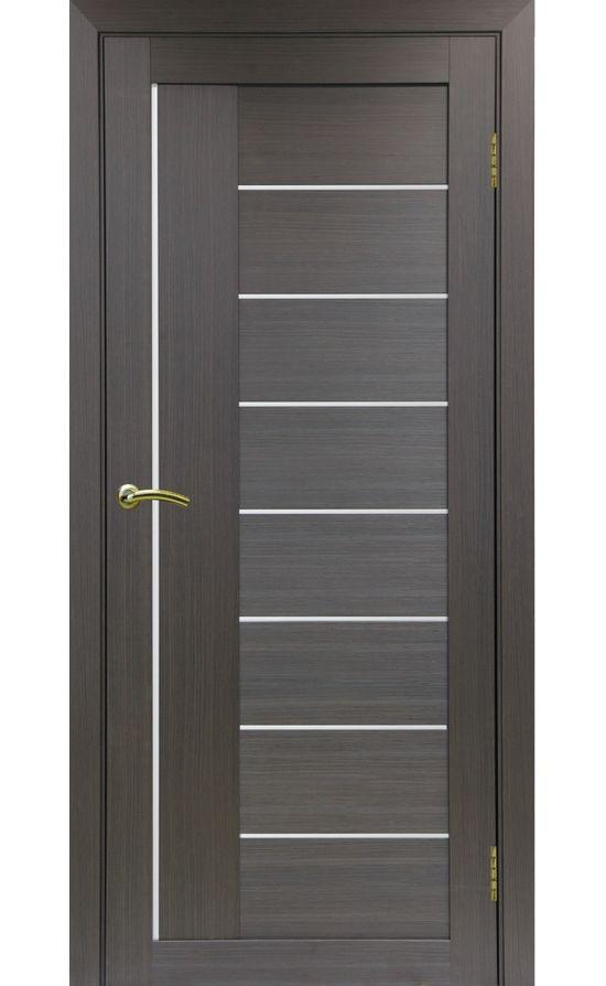 Дверь Оптима Порте - Турин 524 (венге) в Симферополе