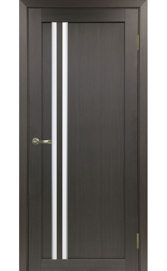 Дверь Оптима Порте - Турин 525 АПС Молдинг SC (венге) в Симферополе