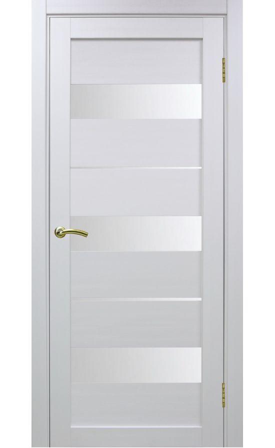 Дверь Оптима Порте - Турин 526 (белый) в Симферополе