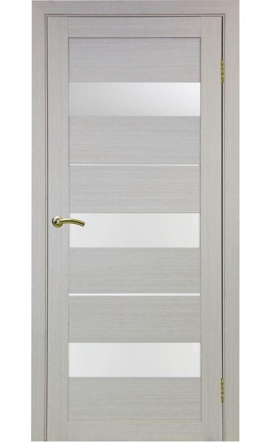 Дверь Оптима Порте - Турин 526 (дуб беленый) в Симферополе